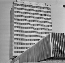Budynek rektoratu UMCS