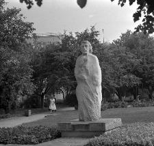 Pomnik Henryka Wieniawskiego w Lublinie