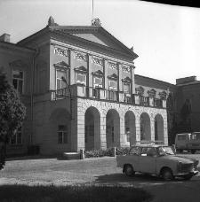 Pałac Lubomirskich w Lublinie