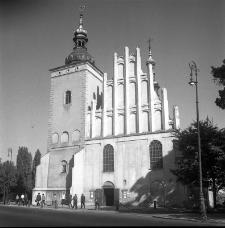 Kościól powizytkowski w Lublinie