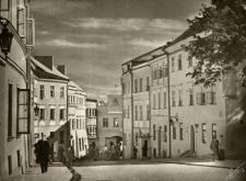 Ulica Grodzka w Lublinie