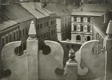 Panorama Rynku w Lublinie