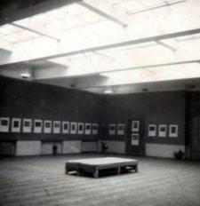 Wystawa fotografii Edwarda Hartwiga w 1929 roku w Lublinie