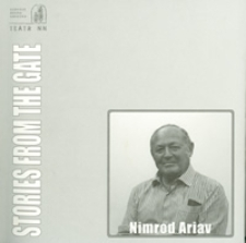 Nimrod Ariav : Stories from the Gate Nº 1