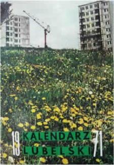 Kalendarz Lubelski 1971 : Szlak bojowy Brygady Pancernej : Wrzesień 1939