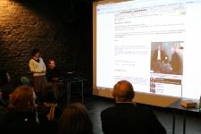 Prezentacja portalu www.ariavnimrod.tnn.pl