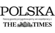 Polska The Times 2009-09-01 : Zaczęło się 1 września : [Holokaust narodził się z nienawiści państw zachodu] ; [Jak zwyciężyć w przegranej wojnie] [Polska z tarczą] [Hitlera należało zatrzymać na długo przed 1939...]