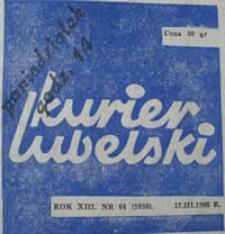 Kurier Lubelski 1969 nr 64 : Kto bronił Lublina? (49)