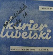 Kurier Lubelski 1969 nr 104 : Kto bronił Lublina? (57)