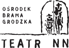 "Logo Ośrodka ""Brama Grodzka - Teatr NN"""