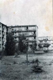 Osiedle im. A. Mickiewicza w Lublinie