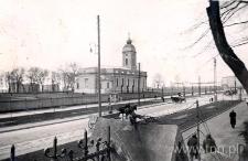 Kościół garnizonowy w Lublinie