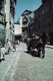 Ulica Kowalska
