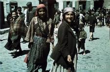Cyganki w lubelskim getcie