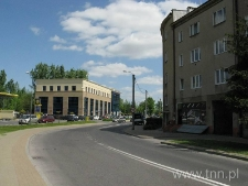 Ulica Czechowska