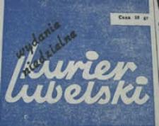 Kurier Lubelski 1968 nr 277 : Kto bronił Lublina? (20)