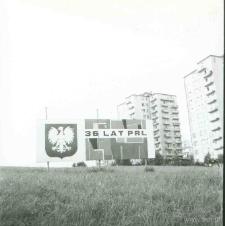 8 lipca 1980 roku na osiedlu im. A. Mickiewicza