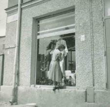 8 lipca 1980 roku w Lublinie na ulicy Narutowicza