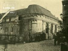 Kościół Świętego Wojciecha w Lublinie