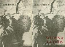 """Okładka broszury """"Wiosna ludów"""""""