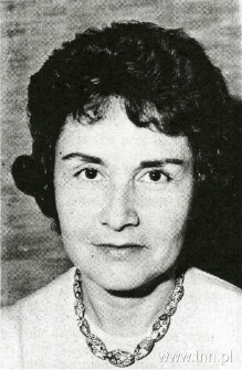 Anna Langfus, 1962