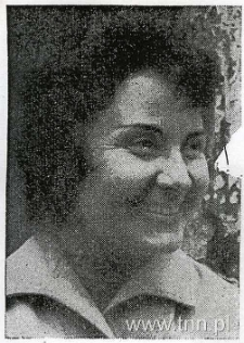 Anna Langfus, 1961