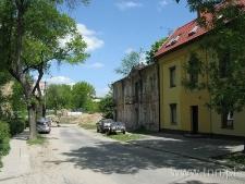 Ulica Snopkowska