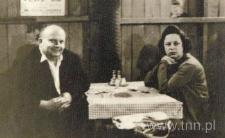 Edward i Eulalia Pic de Replonge w Argentynie