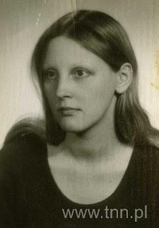 Ewa Mościbrodzka-Derecka