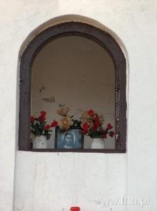 Kapliczka przy ulicy Jagiellońskiej w Lublinie