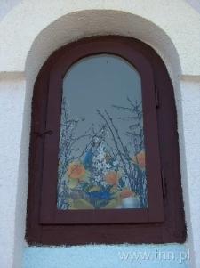Kapliczka przy ulicy Willowej w Lublinie