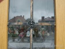 Kapliczka przy ulicy Raszyńskiej w Lublinie