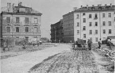 Budowa trasy Warszawa - Zamość