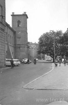 Ulica Dymitrowa