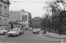 Ulica Waryńskiego
