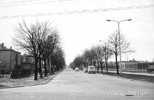 Ulica Zemborzycka
