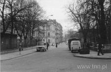 Ulica 1 Armii Wojska Polskiego