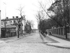 Ulica Włościańska