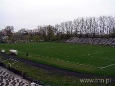 """Stadion sportowy klubu """"Lublinianka"""""""