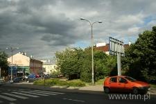 Ulica Świętoduska