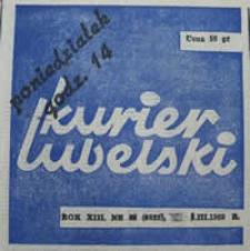 Kurier Lubelski 1969 nr 52 : Kto bronił Lublina (45)