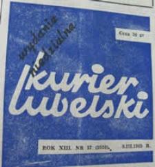 Kurier Lubelski 1969 nr 57 : Kto bronił Lublina? (47)