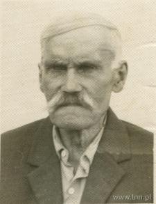 Ojciec Józefa Szajnera - Władysław Szajner