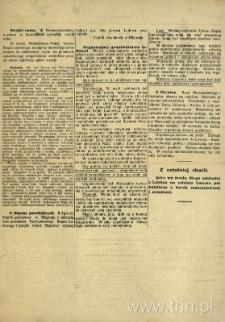 Komunikat Tymczasowego Rządu Ludowego Republiki Polskiej