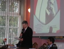 Konferencja na Wydziale Politologii UMCS