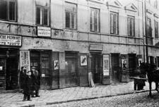 Lublin, ulica Kowalska 4