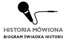 Bogusław Janczyk - biogram świadka historii