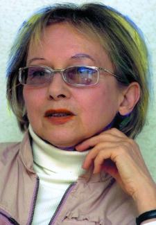 Zofia Kopel-Szulc - fotografia świadka historii