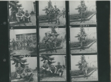 Wglądówka, 1 – 9 Żołnierze