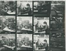 Wglądówka, 1 – 12 Zakłady Wytwórcze magnetofonów w Lubartowie